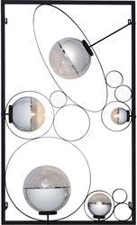 Kare Design Wandlamp Balloon Helder